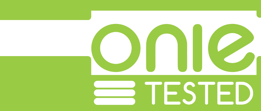 ONIE Tested Logo