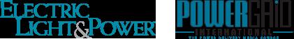 Electric Light Power Logo