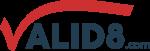 Valid8 Logo