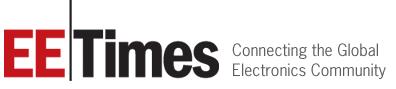 EE Times Logo