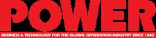 power magazine logo