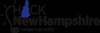 Hack NH Logo