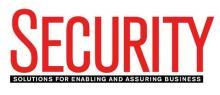 security magazine logo