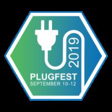 plugfest logo