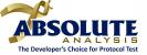 Absolute Analysis Logo