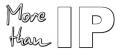 MorethanIP GmbH Logo