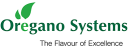Oregano Systems Logo