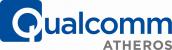 Qualcomm Atheros, Inc. Logo