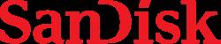 SanDisk Corporation Logo