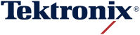 Tektronix Inc. Logo