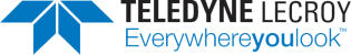 Teledyne-LeCroy Corporation Logo