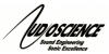 AudioScience. Inc. Logo