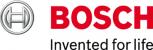 Robert Bosch, LLC Logo