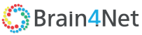 Brain4Net, Inc. Logo
