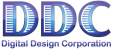 Digital Design Corporation Logo