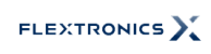 Flextronics America, LLC Logo