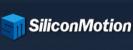 Silicon Motion, Inc. Logo