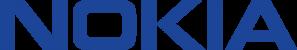 Nokia Inc. Logo
