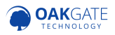 OakGate Technology Logo