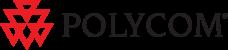 Polycom, Inc. Logo