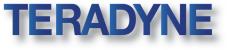 Teradyne Inc. Logo