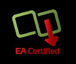 ethernet alliance certified logo