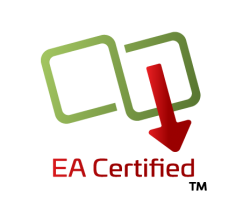 ethernet alliance certified logo