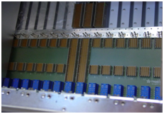 Backplane Ethernet
