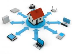 home networking test services