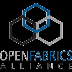 OpenFabrics Alliance Logo
