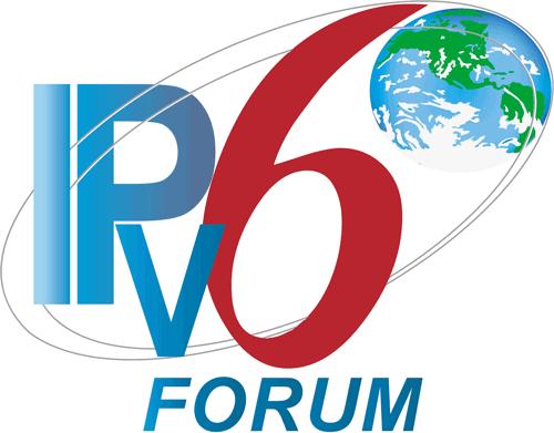 IPv6 Forum Logo