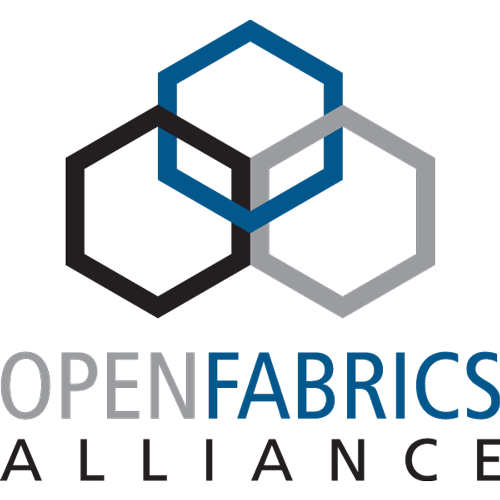 OpenFabrics Alliance Logo