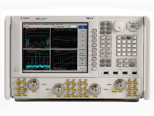 Keysight Technologies N5244A PNA